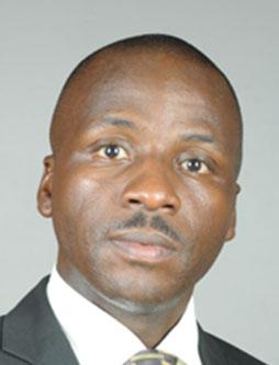 Dickens Kamugisha - Chief Executive Officer