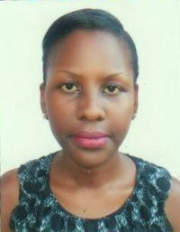 Angella Tusiime - Project Assistant