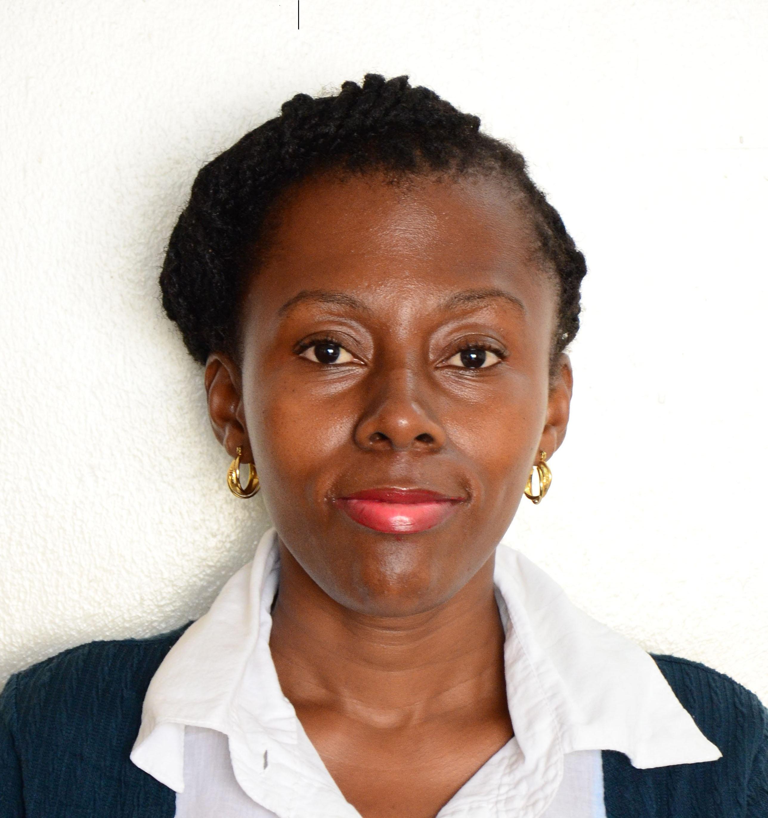 Diana Nabiruma - Senior Communications Officer