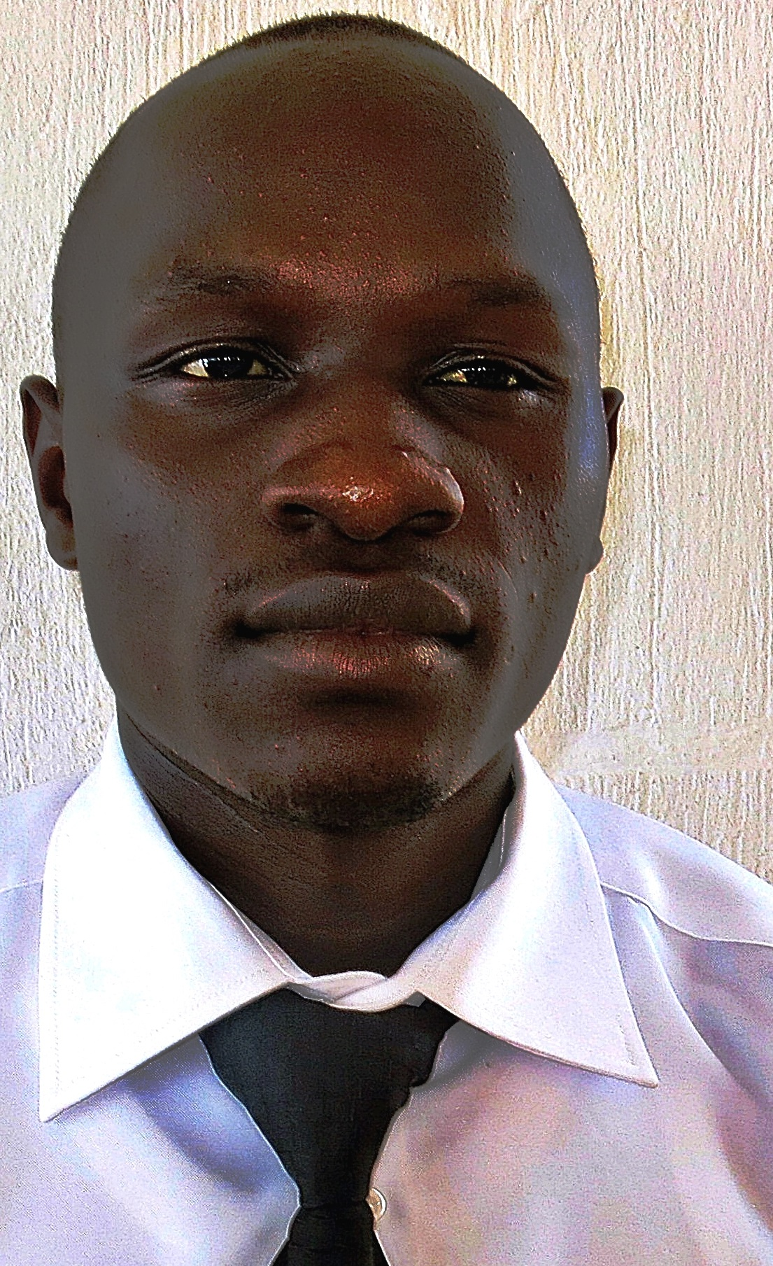 Samuel Okulony is the programmes and Research Coordinator